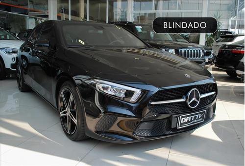 Mercedes-benz A 250 2.0 Cgi Sport 7g-dct