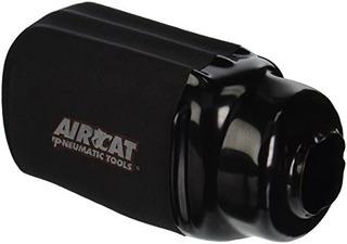 Aircat 1600thbb Sleek Black Boot For 1600th