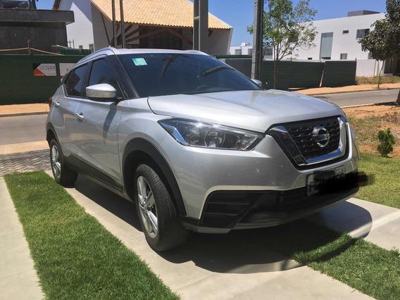 Nissan Kicks 1.6 16v S 5p 2019