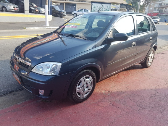 Chevrolet Corsa 2008 1.0 Joy Flex Power 5p