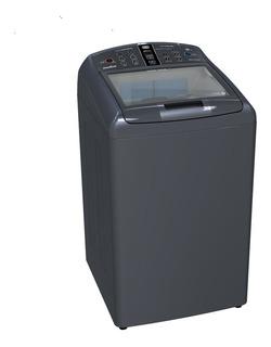Lavadora Automática 20 Kg Diamond Gray Mabe - Lmc70200wdab0