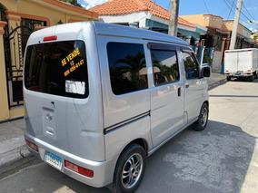 Daihatsu Hijet 2012, En Muy Buena Condiconecon Aro Y Todos