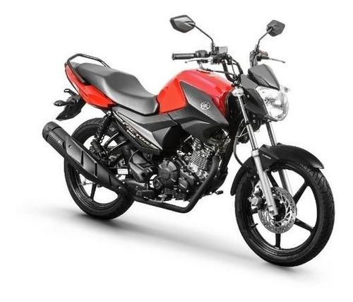Yamaha Factor 150 Ed 2022
