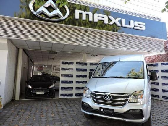 Maxus V80 2.5 New V80 Dlx 15+1 2020