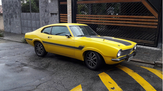 Ford Maverick Gt4 1976