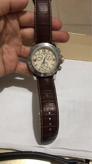 Relógio Tissot V8 Original
