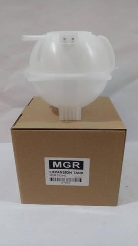 Envase Refrigerante Fox/crossfox/polo/spacefox C/sensor