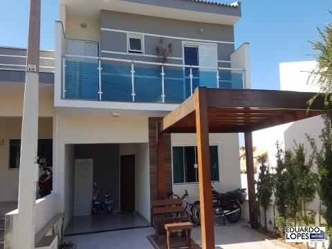 Casa - Condomínio Vista Verde - Ca01335