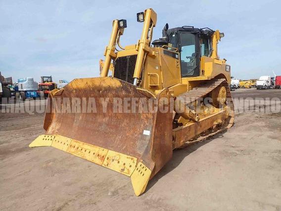 Caterpillar D8t 2010 Tractor Bulldozer