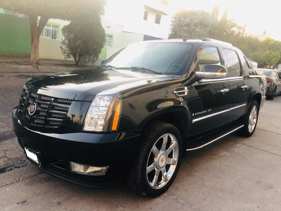 Cadillac Escalade Ext 2007 6.0 Q Ext Pickup Qc 4x4 At