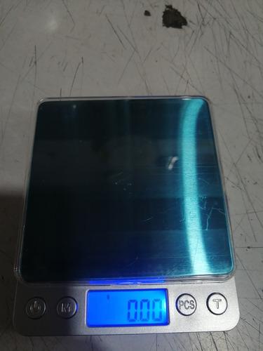 Bascula  Digital  Metalica