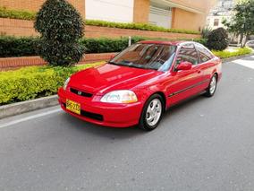 Honda Civic Civic Ej 1996