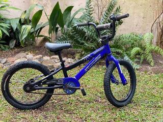 Bicicleta De Niño 16 Specialized Hotrock