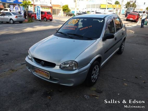 Chevrolet Classic Spirit 1.0 2005/2006