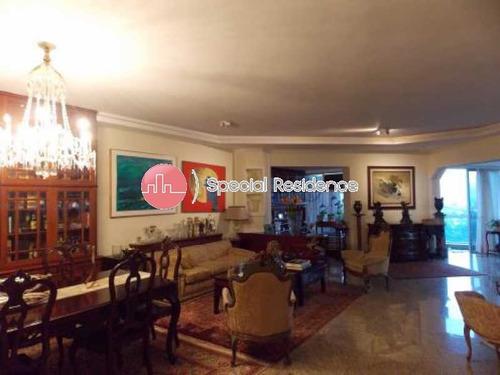 Imagem 1 de 14 de Apartamento-à Venda-barra Da Tijuca-rio De Janeiro - 400130