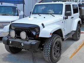 Jeep Wrangler 2011 X 4x4 Manual
