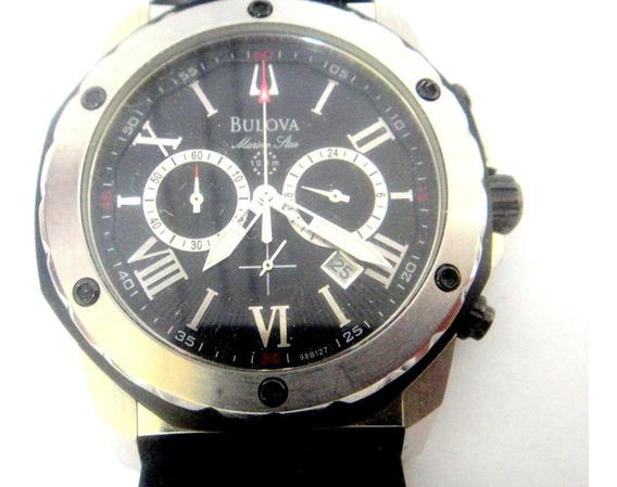 Relógio Chronograph Bulova C9671595