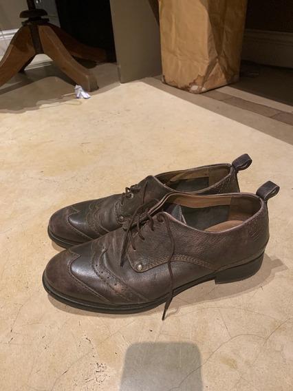 Zapato Hombre Diesel Importado