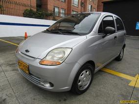 Chevrolet Spark Ls Mt 1000 Cc Aa