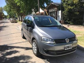 Volkswagen Suran 2011 Gnc Full 1.6 Km 78.000 Impecable