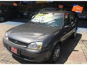 Fiesta 1.6 Mpi Street Sedan 8v Gasolina 4p Manual