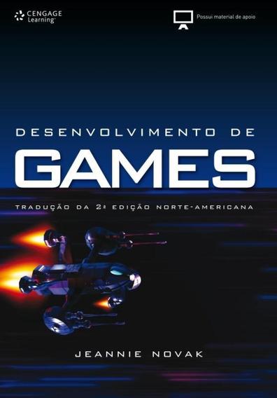 Desenvolvimento De Games - Traducao 2ª Edicao Norte-americ