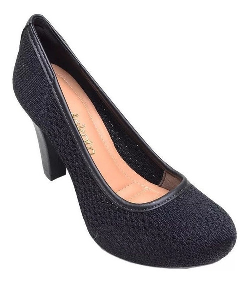 Sapato Dakota Salto Grosso Feminino B9861