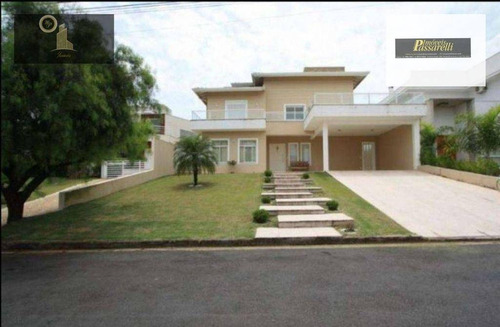 Casa Com 3 Dormitórios, 212 M² - Venda Por R$ 1.450.000,00 Ou Aluguel Por R$ 7.300,00/mês - Condomínio Alpes De Vinhedo - Vinhedo/sp - Ca2375