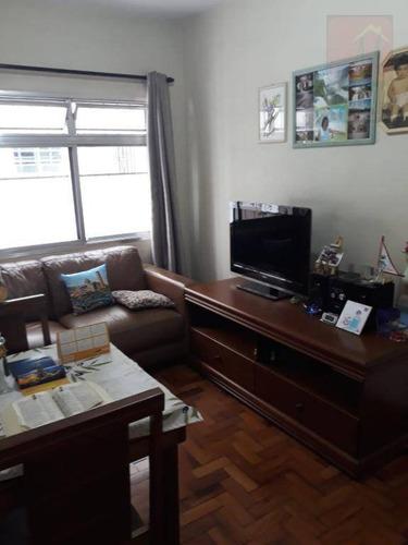 Imagem 1 de 16 de Jaguaré   Vendo Apartamento Com + Ou   58m² De Área - Ap0963