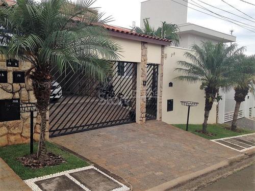 Imagem 1 de 30 de Casa À Venda Em Parque Das Universidades - Ca089509