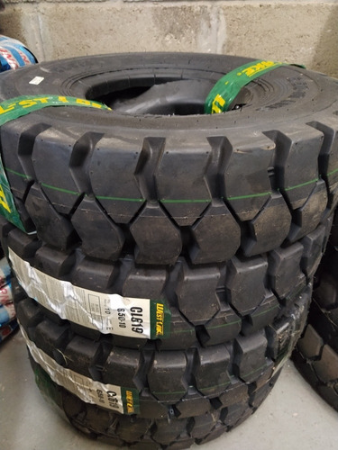 Neumático 650x10 West Lake Autoelevador