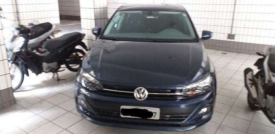 Volkswagen Virtus 200 Tsi Comfortline (flex) (aut) 2019