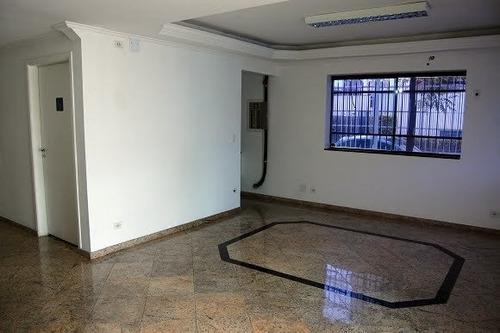 Imagem 1 de 15 de Casa Comercial Para Aluguel, 433.0m² - 1711