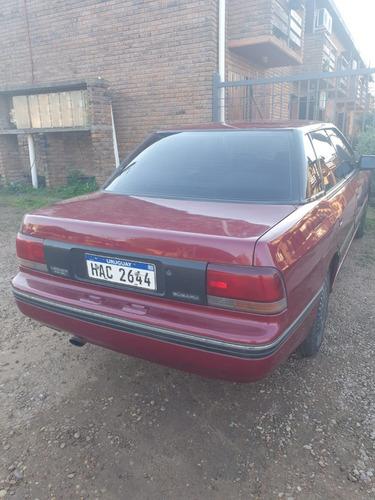 Subaru Legacy '92 2.0 Extra Full