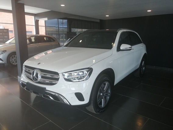 Mercedes-benz Glc 300-aa