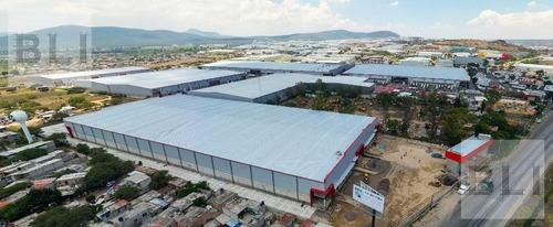 Nave Industrial - Querétaro