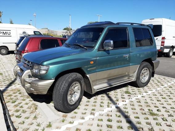 Mitsubishi Montero Mt 2.5 Tdi Gls 4x4