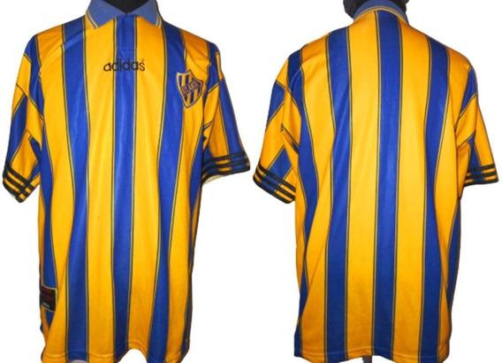 Camiseta adidas Atlanta 1997 Talle 4 !!!