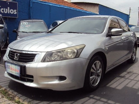 Honda Accord Lx 2.0 16v, Hbz3366
