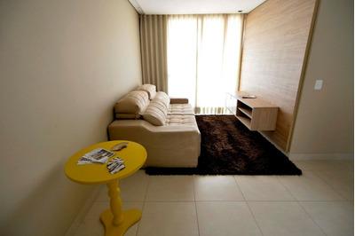 Apartamento Em Betim. - 1637