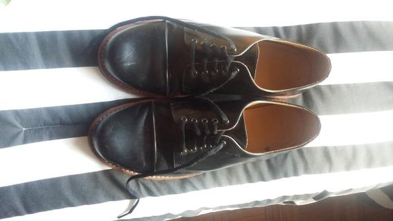 Zapatos Dr. Martens Seminuevos Originales Muy Buen Estado