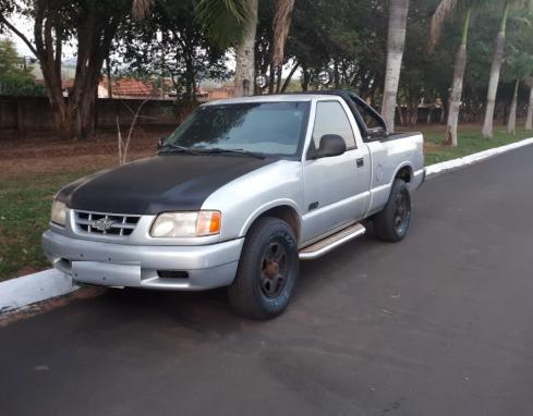 Vendo S10 98