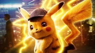 Pokemon Detective Pikachu Dvd