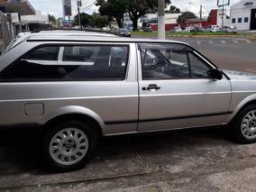 Volkswagen Voyage Parati Cl 1.6