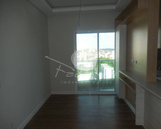Apartamento Para Venda No Taquaral Em Campinas - Imobiliária Em Campinas - Ap02499 - 32868628