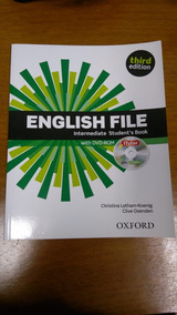 English File Intermediate, Student