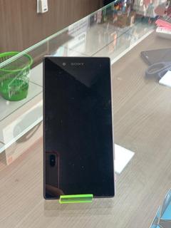 Sony Xperia Z5 E6603 - Octa Core, 32gb, 23mp 4g - Semi Novo Completo Com Caixa E Carregador Original