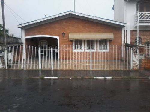 Casa À Venda Em Vila Proost De Souza - Ca026409