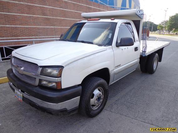 Chevrolet Cheyenne Sincrónico