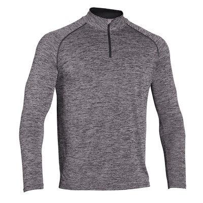 1c32fede64a Hombres Ropa Deportiva Manga Larga 1/4 Zip Camiseta... (s) - $ 39.990 en  Mercado Libre